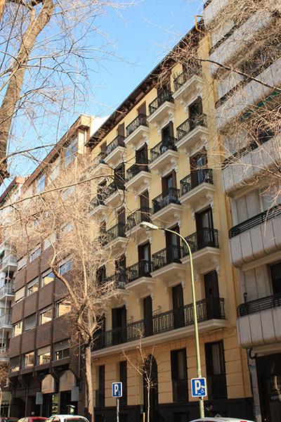 Estudio De Arquitectura Y Urbanismo Fundado En 1974blasco De Garay