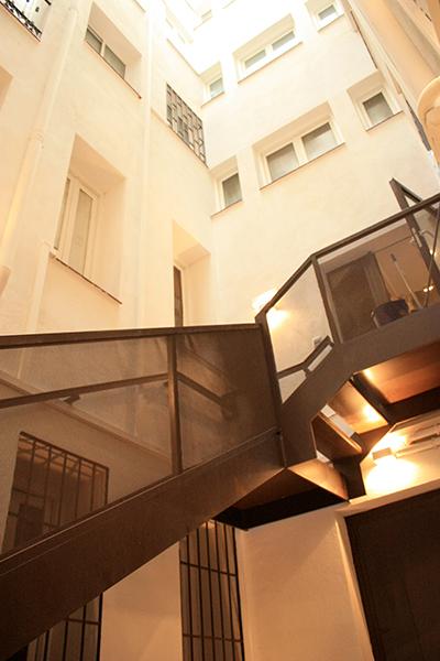 Estudio de arquitectura y urbanismo fundado en 1974calle - Estudio arquitectura toledo ...